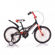 Bicycle two-wheeled Azimut 20 Crossere