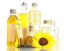Buy sunflower oil from Kharkiv region