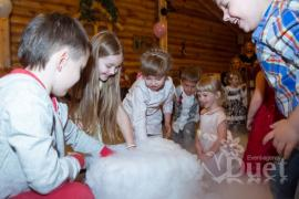 Children's parties the Dnieper. Entertainers, Shows and decor