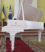 Долгосрочная аренда рояля в Киеве
