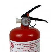 Fire extinguishers at wholesale prices from a warehouse. In stock - delivery in