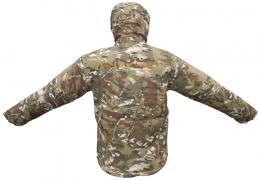 Куртка камуфляжная TAD