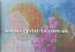 Наборы для рукоделия Алмазная вышивка мозаика