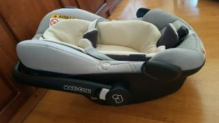 New Child seat Maxi-Cosi Pebble Plus