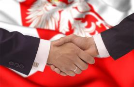 Polish company is looking for business partner in Ukraine