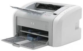 Принтеры лазерные НР (бу)