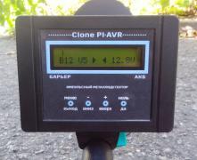 Продам глибинний металошукач Clone PI AVR-M