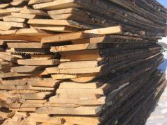 Production and sale of sawn timber