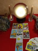 Return a loved one, favorite ,divination by Tarot ,love spell