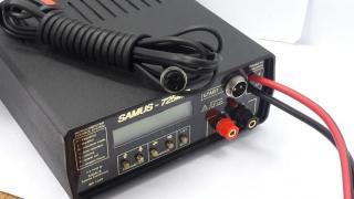 Sаmus 1000, sаmus 725 mp, sаmus 725 ms, RICH -1000 для лoвлі риби