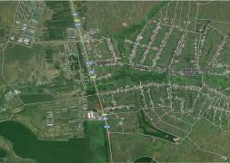 Sell its own premises on the highway Belgorod-Kharkov