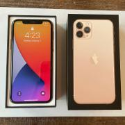 Selling Sony PlayStation 5 and Apple iPhone 11 Pro max