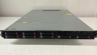 Сервер HP SE1220 DL160 G6 2x 6-ядерный l5640