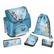 Школьный рюкзак SCOOLI Фея. Дисней 5 предметов