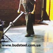 Шлифовка,фрезеровка бетона