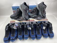 Трекiнгове взуття Crivit Crivit 06-7584