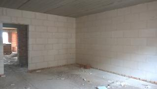 We manufacture and sell tongue-and-groove gypsum boards for walls