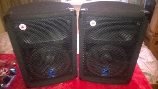 Звукоусилительный комплект Yorkville EX1